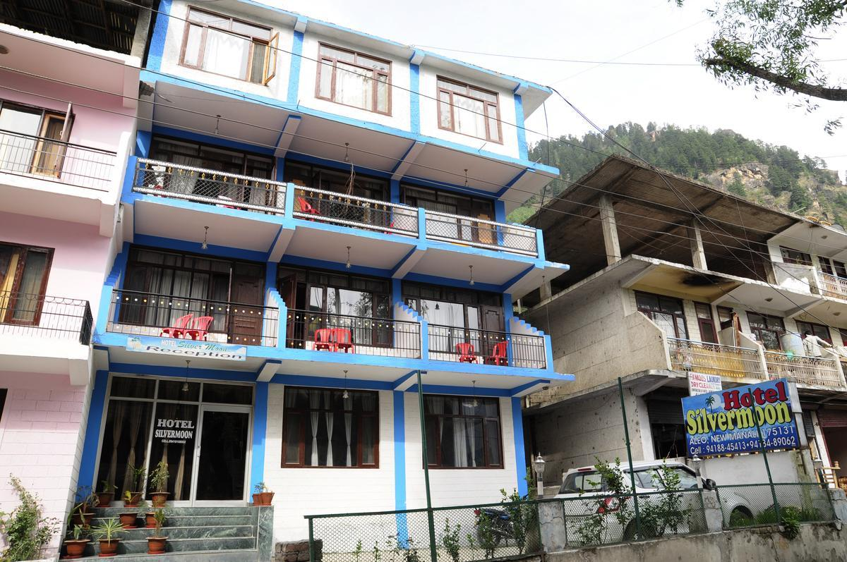 Hotel Silvermoon - Manali Image