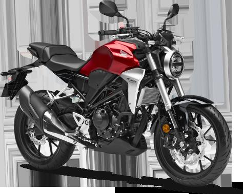 Honda CB300R Image