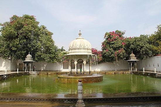 Saheliyon ki Bari - Udaipur Image