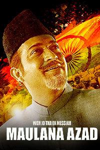 Woh Jo Tha Ek Messiah Maulana Azad Image