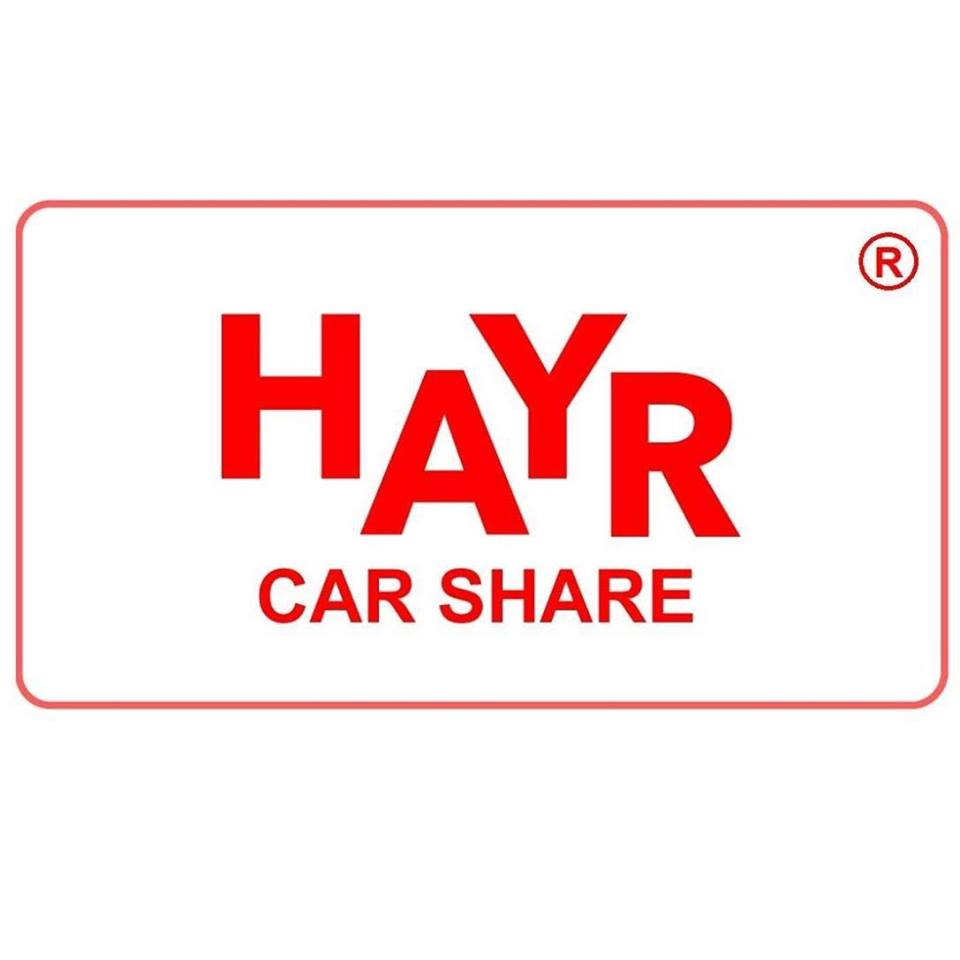 Hayr Car Share Image