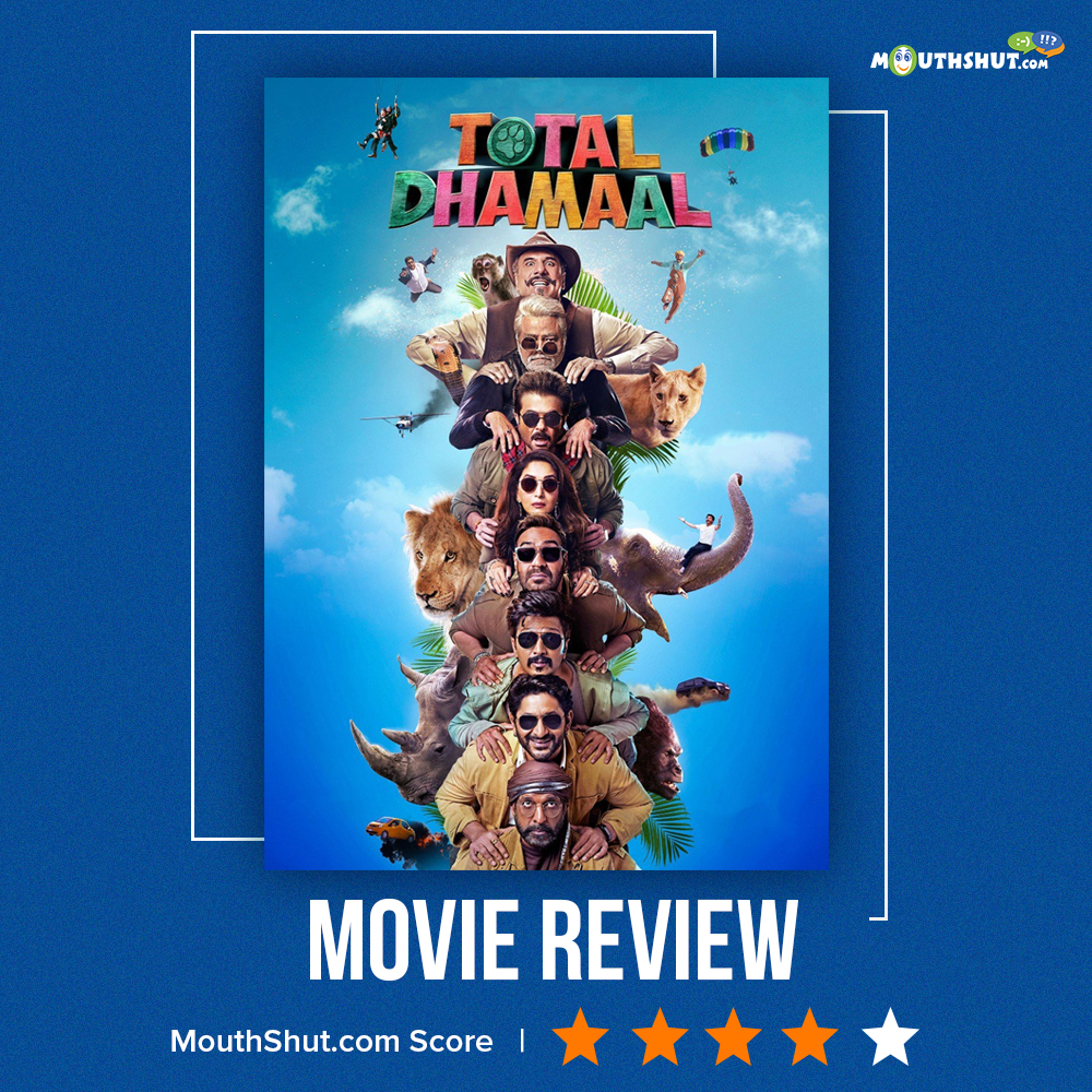Total Dhamaal Image