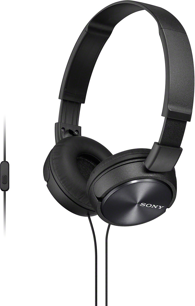 Sony 310AP Wired Headset with Mic Image