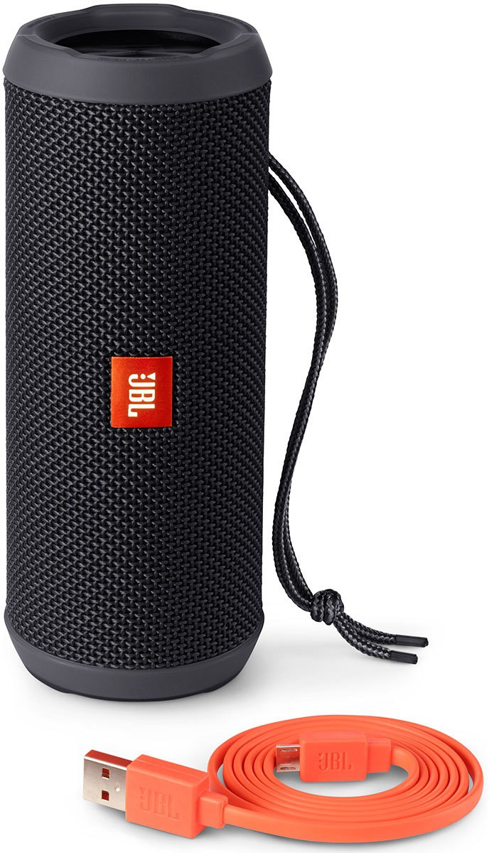 JBL FLIP 3 16 W Portable Bluetooth Speaker Image