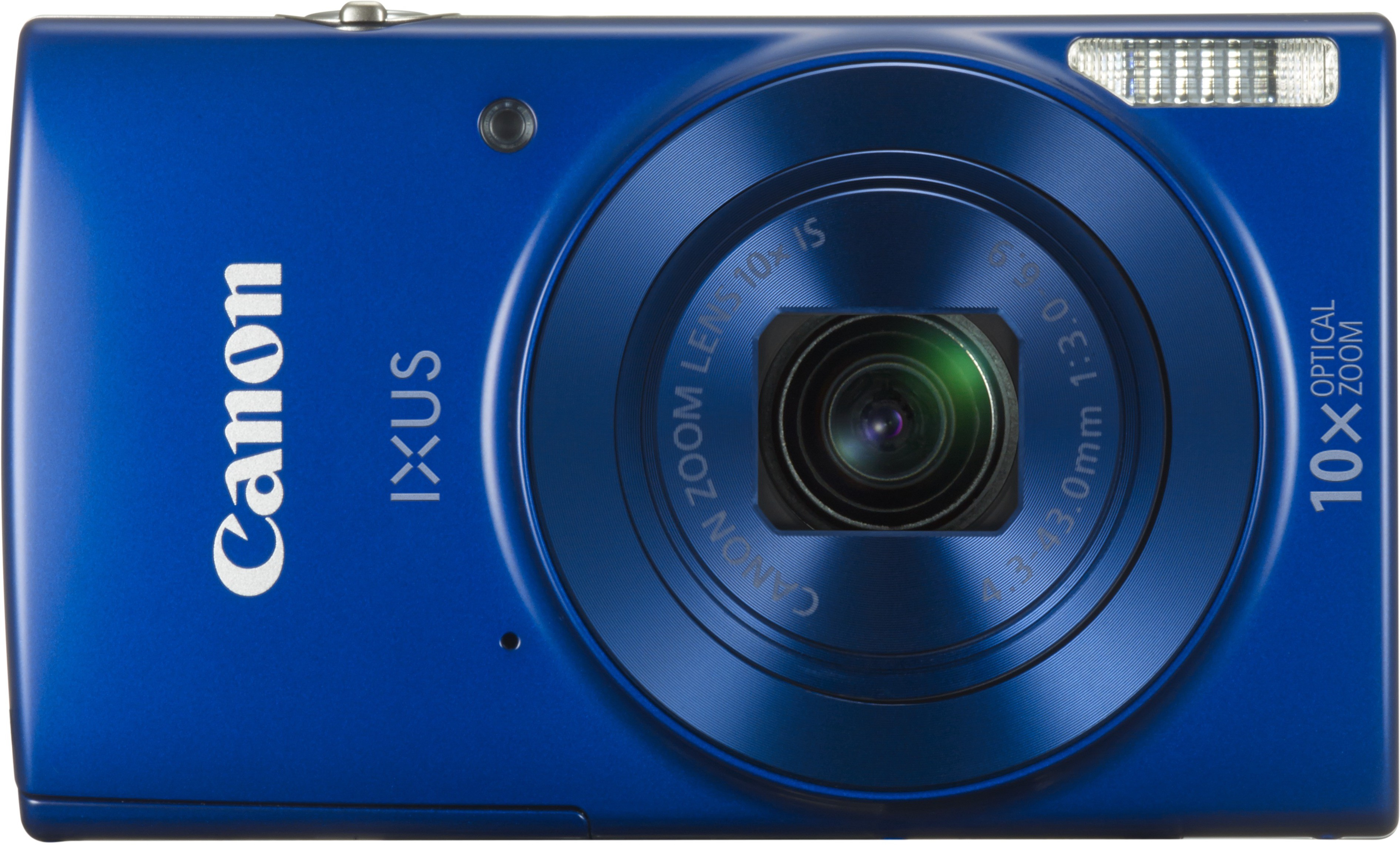 Canon IXUS 190 Point and Shoot Camera  Image