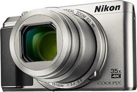 Nikon A900 Point and Shoot Camera Image