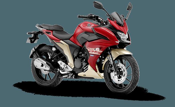 Yamaha Fazer 25 ABS Image