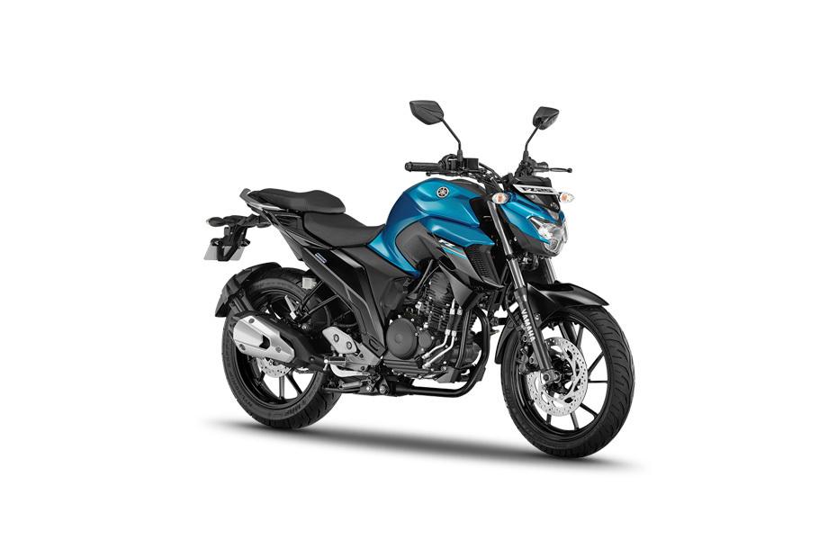 Yamaha FZ 25 ABS Image