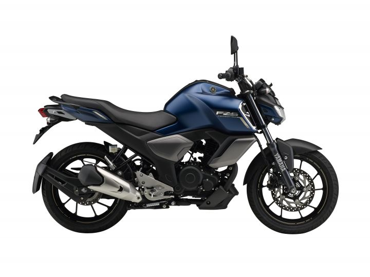 Yamaha FZ-S Fi V3.0 Image