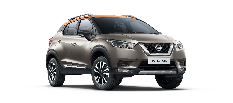 Nissan Kicks XL 1.5 Image