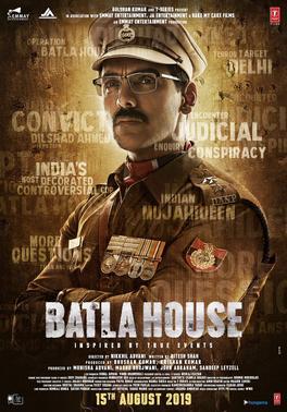 Batla House Image