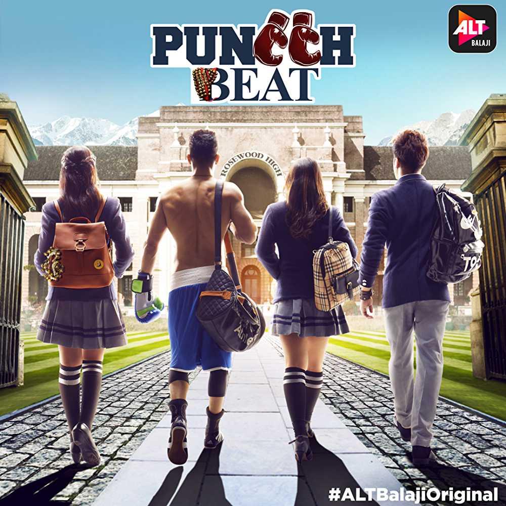 Puncch Beat ALTBalaji Download Webseries Club