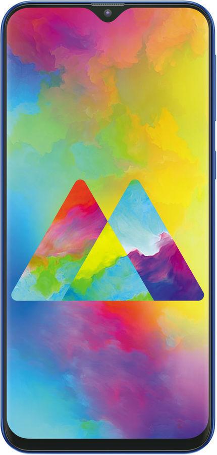 Samsung Galaxy M20 4GB Image