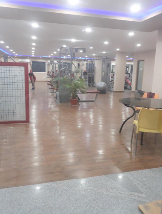 Ethno Fitness Centre Madhapur Hyderabad Reviews Ethno Fitness Centre Madhapur Hyderabad India Gym Membership Equipments