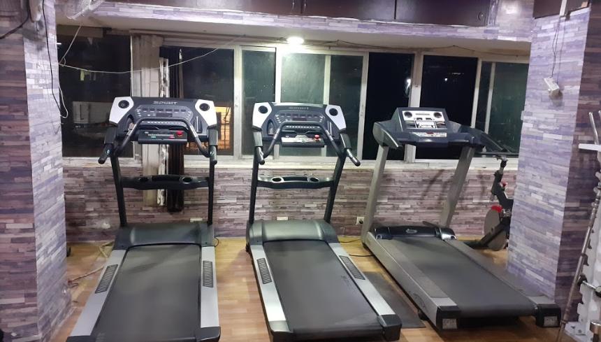 Vaishnav Fitness Zone - Ameerpet - Hyderabad Image