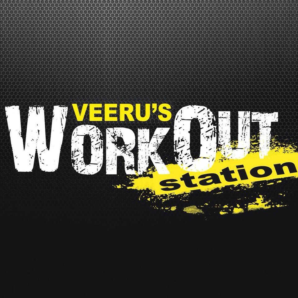 Veerus Workout Station - Alwal - Hyderabad Image