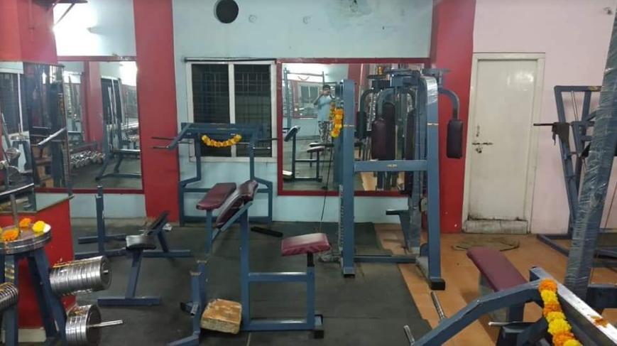 Vishwa Fusion Fitness - Erragadda - Hyderabad Image