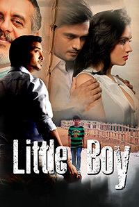 Little Boy Image