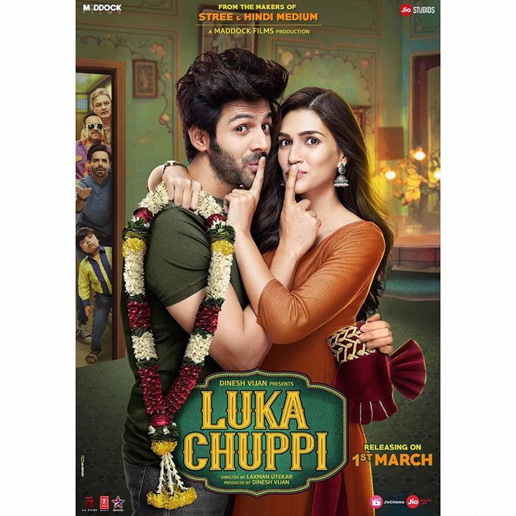 Luka Chuppi Songs Reviews Music Reviews Songs Wallpapers Cast Mp3 Songs Bollywood Songs Movie Songs Trailers Indian Music New hindi songs mp3 2020, best hindi movie songs lyrics, bollywood movie playlist 2020, online latest new songs hindi lyrics 2020, hindi single tracks, new hindi sad songs breakup mp3. luka chuppi songs reviews music