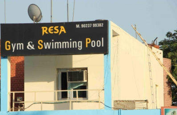 Resa Fitness Club - Sector 29 - Chandigarh Image