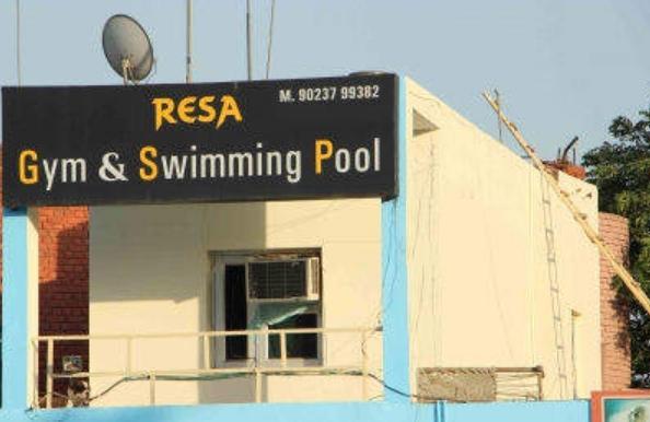 Resa Fitness Club - Sector 29 - Chandigarh Image