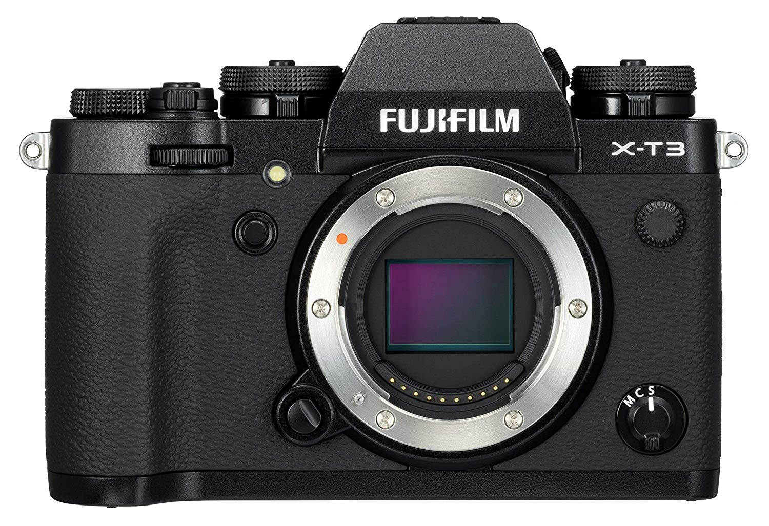 Fujifilm X-T3 Mirrorless Digital Camera Image
