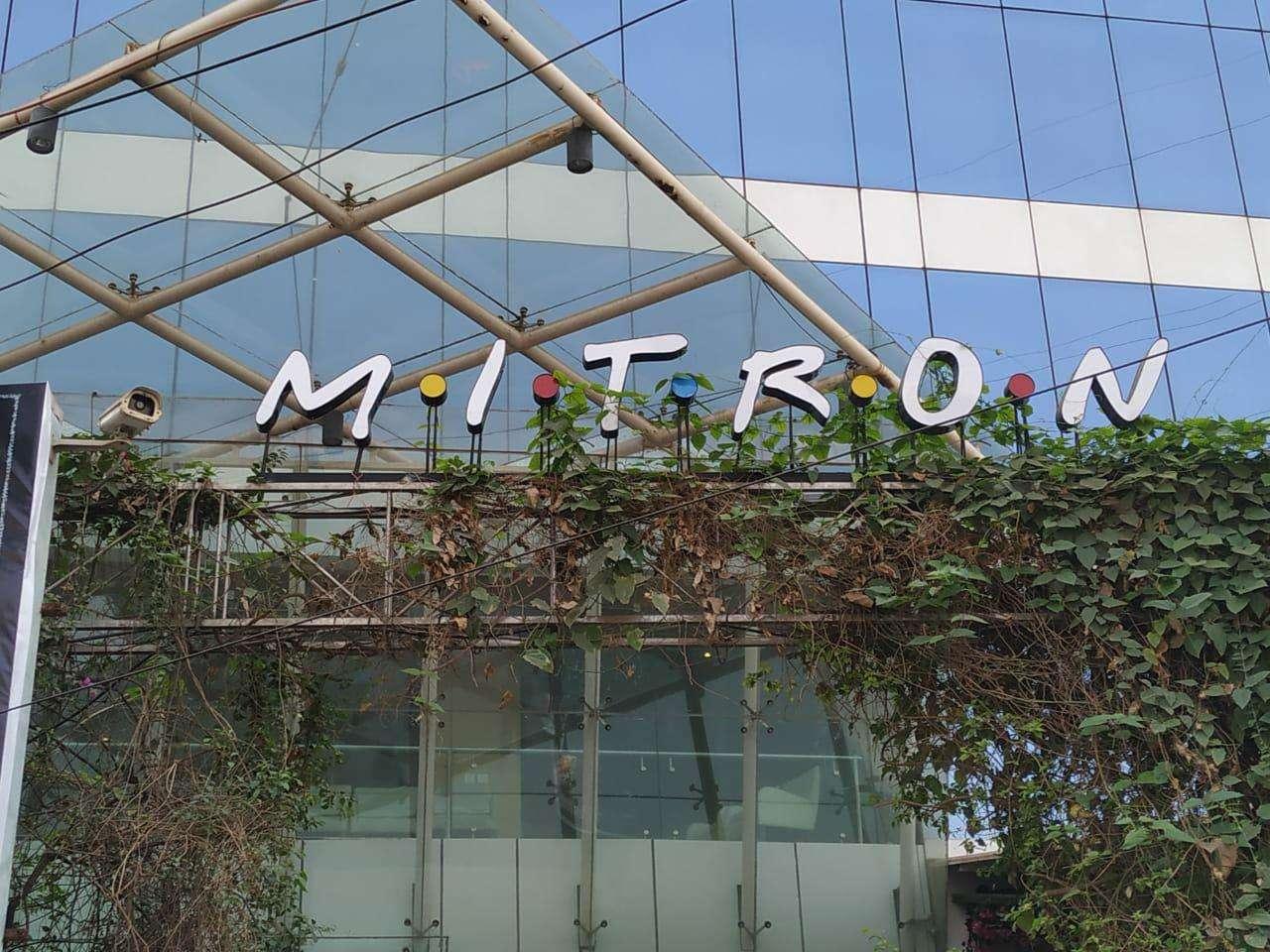 Mitron - Peninsula Grand Hotel - Sakinaka - Mumbai Image