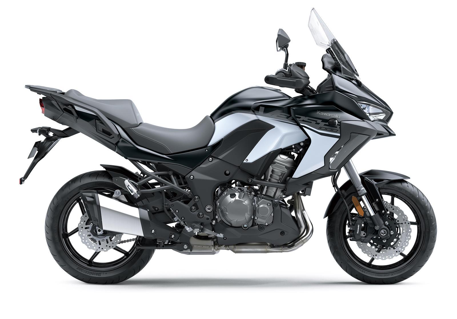 Kawasaki Versys 1000 STD Image