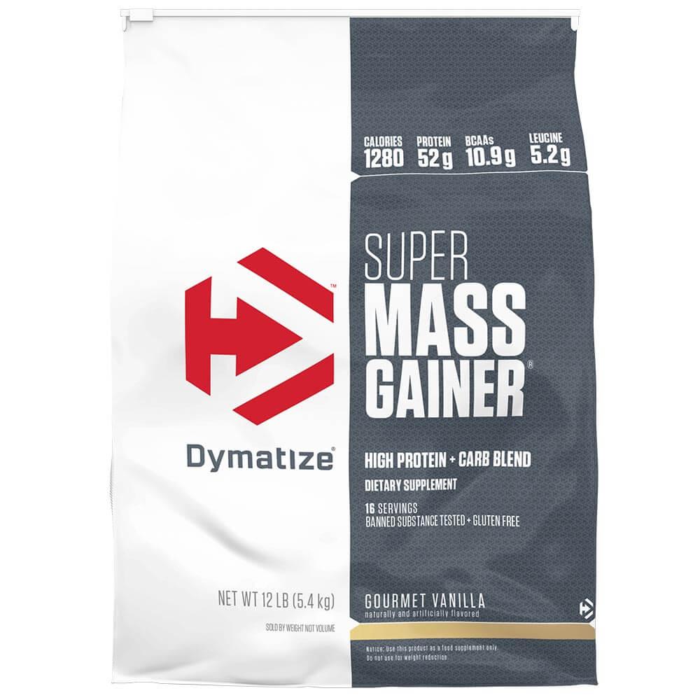 Dymatize Super Mass Gainer Image