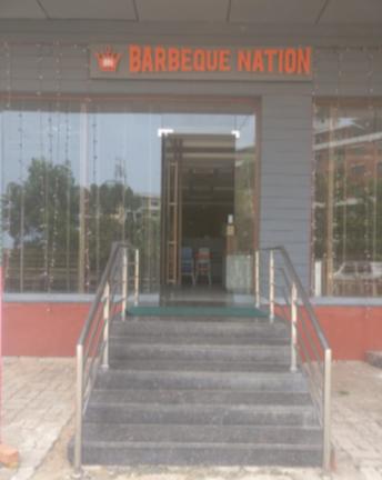 Barbeque Nation - Vidyaratna Nagar - Manipal Image