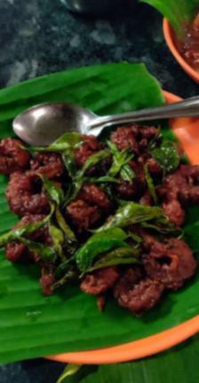 Pingara Restaurants - Saralebettu - Manipal Image