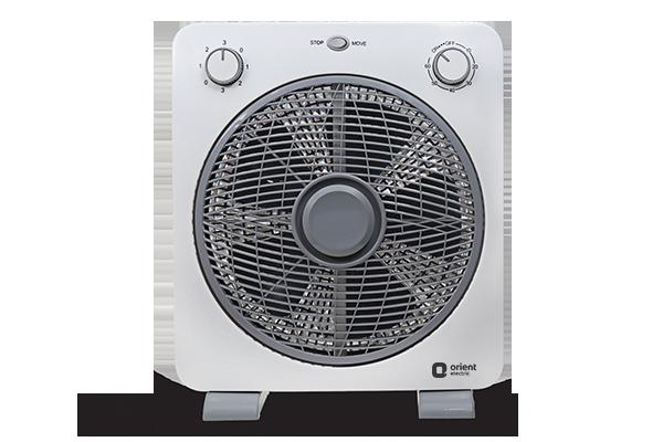Orient Electric Proteus 43 Watts Box Fan Image