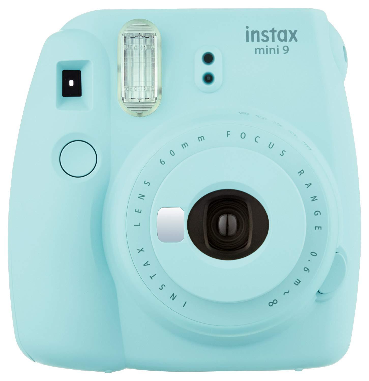 Fujifilm Instax Mini 9 Instant Camera Image