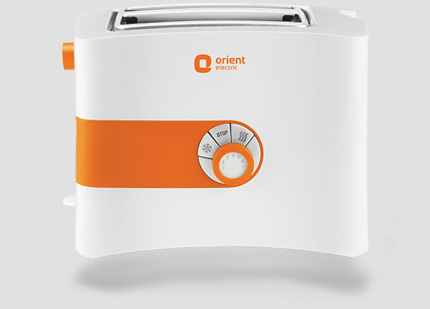 Orient Electric PT2S05P Popup Toaster Image