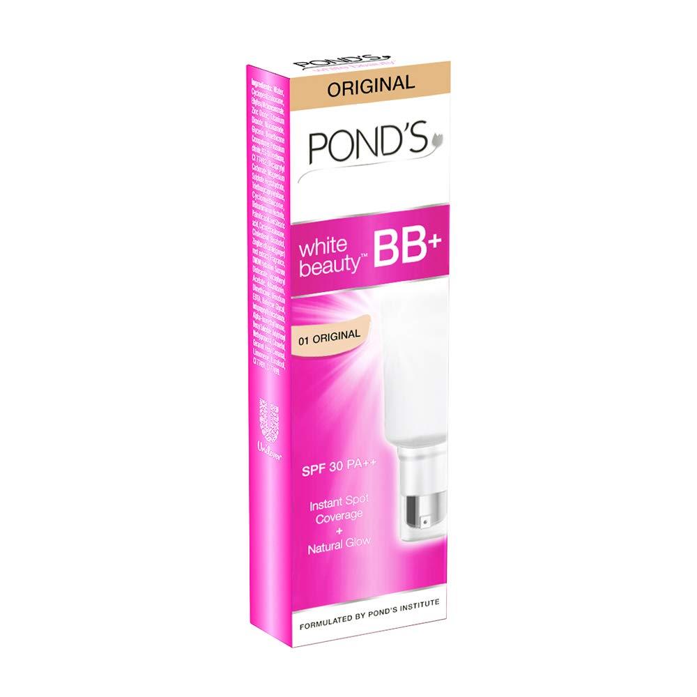 Pond's White Beauty BB+ Fairness Cream Image