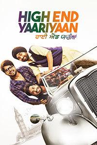 High End Yaariyaan Image