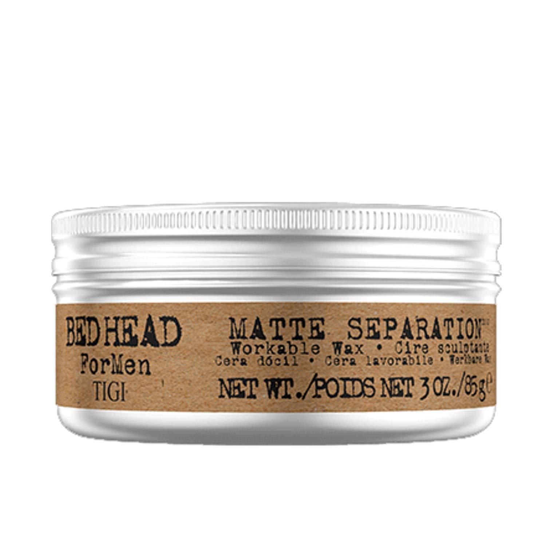 Tigi Bed Head For Men Matte Separation Workable Wax Image