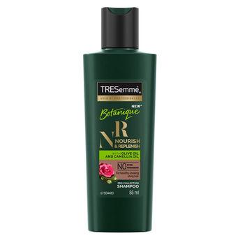 Tresemme Botanique Nourish & Replenish Shampoo Image