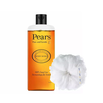 Pears Pure & Gentle Body Wash Image