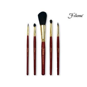 Filone FMB004 Makeup Brush Set Image