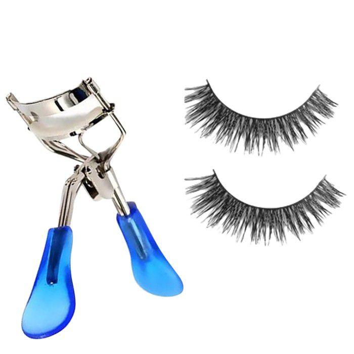 Ministry of Makeup MEC25 Eyelash Curler Image