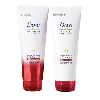 Dove Regenerative Repair Shampoo Image