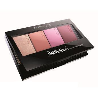 Maybelline New York Facestudio Master Blush Color & Highlight Kit Image