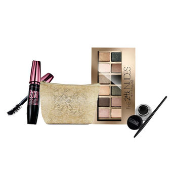 Maybelline New York Smoke It Out Kit Image