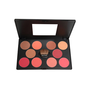 Miss Claire Professional Blusher Palette Image