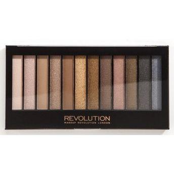 Makeup Revolution Redemption Palette Image
