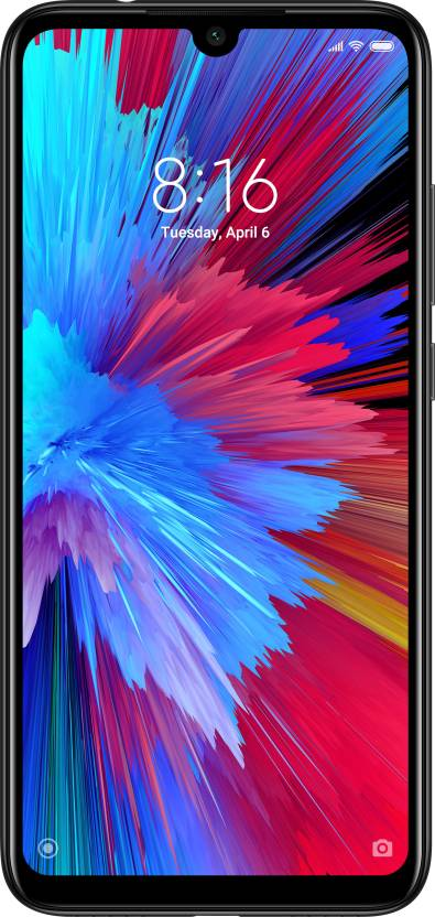 Xiaomi Redmi Note 7 3GB Image