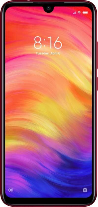 Xiaomi Redmi Note 7 Pro 4GB Image