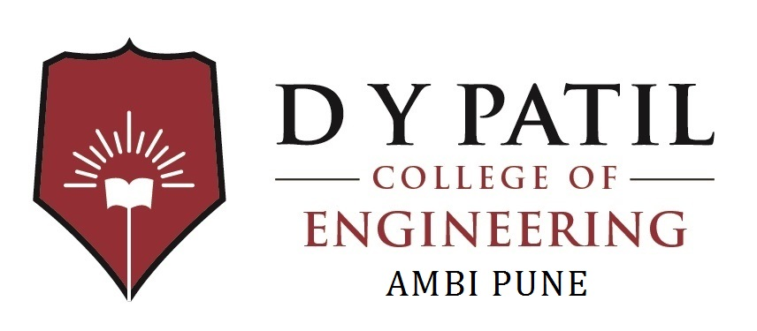 DY Patil College of Engineering - Ambi Image