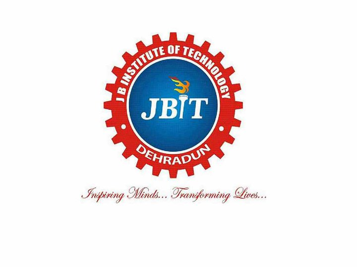 JB Institute of Technology - Dehradun Image